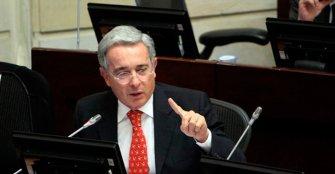 Uribe visitará Armenia el 21 de marzo