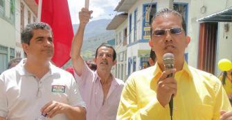 769 foráneos buscaban elegir alcalde en Génova