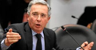 Álvaro Uribe Vélez visitará el viernes La Tebaida y Calarcá