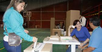 Con Circasia y Quimbaya, la 'selección Quindío' de trashumancia quedó lista