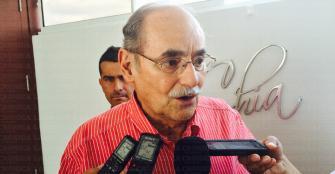 Horacio Serpa se reunirá hoy con Álvarez y Osorio