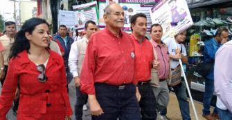 Serpa dijo que Vargas Lleras viola la ley en las elecciones