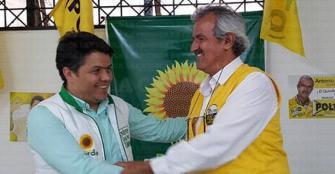 El Polo Democrático se unió a Néstor Daniel García