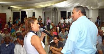Candidatos elevaron demanda penal por presunta falsa denuncia