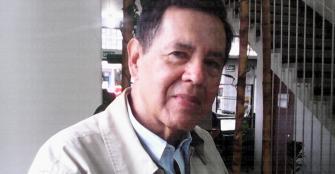 Gonzalo Valencia, un académico que aspira a ser buen concejal