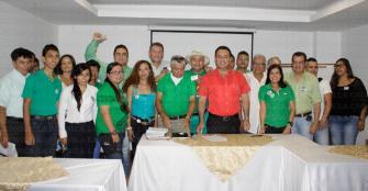 Partido Alianza Verde le dio 'luz verde' a Carlos Mario Álvarez