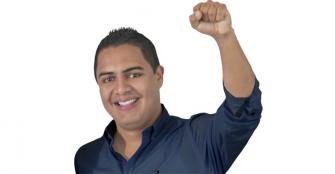 Fernando Fernández, de joven promesa a una realidad política