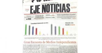 La 'Gran encuesta de medios', la 'más fallida en la historia' del Quindío