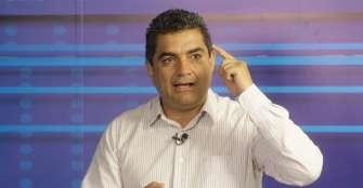 El cura Osorio dice que será un gobernador de unión