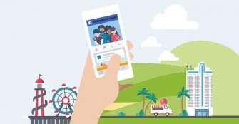 Facebook lanzó Portal para Padres