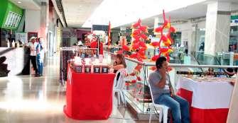 El sábado se enciende la Navidad en el Calima
