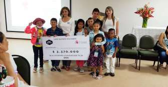 Con apoyo a fundación, Café Quindío presenta programa