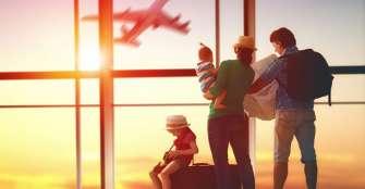 Consejos para que los viajes en esta Navidad no se conviertan en un dolor de cabeza