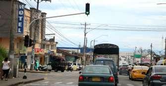 Ciudadanía denuncia mal estado de semáforos; Setta afirmó que se adelanta revisión