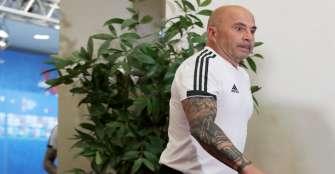 Revelaron contrato de Jorge Sampaoli en Argentina