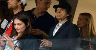 La 'maldición' de Mick Jagger, ¿causa de la eliminación de Inglaterra?