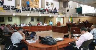 93% de ciudadanos encuestados consideran que concejales sí deberían rendir cuentas