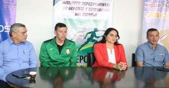 Caciques del Quindío listo para su debut frente a Delta de Venezuela