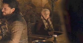 """Un café de Starbucks se """"coló"""" en Juego de Tronos y ahora es tendencia en Internet"""