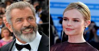 Mel Gibson protagonizará Force of Nature junto a Kate Bosworth