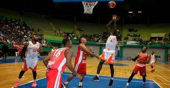 Cafeteros ante Guerreros inicia vuelta semifinal de nacional de baloncesto