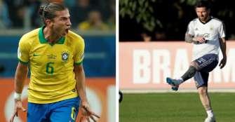 Brasil-Argentina, clásico suramericano por un cupo a la final