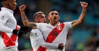 Las sorpresas peruanas no paran, vencieron a Chile y jugarán la final