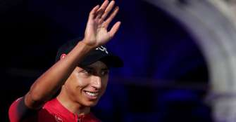 Egan Bernal y Thomas favoritos en el Tour de Francia 2019