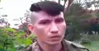 Liberaron a soldado que había sido secuestrado hace nueve meses en Arauca
