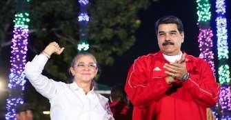 """Maduro afirmó que en Colombia """"exageran"""" cifras sobre migrantes venezolanos"""