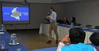 De dos a tres casos de cáncer infantil al mes se diagnostican en Quindío