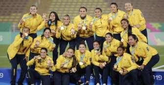 Brasil y Colombia, candidatas a albergar el Mundial femenino de 2023