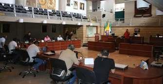 Por falta de cuórum no han podido iniciar sesiones extraordinarias en el concejo