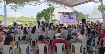 Coconí, recibió reconocimiento de la Policía de Pereira