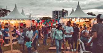 Este viernes llega AXM Fest a Armenia