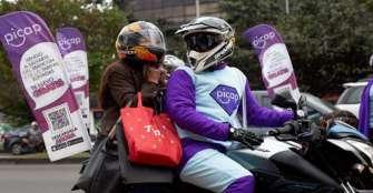 Picap, otra aplicación de transporte que enfrenta problemas en Colombia