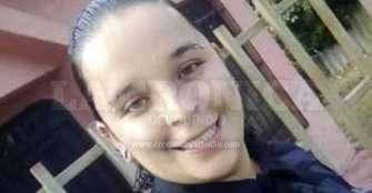 Joven fue asesinada en celebración de Navidad