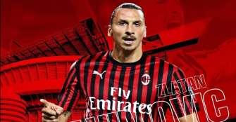 Ibrahimovic vuelve al Milan