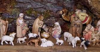 Lo que la historia realmente cuenta sobre el nacimiento de Jesús