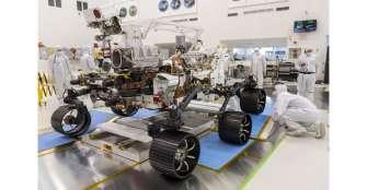 Mars 2020 Rover, el vehículo con el que la Nasa espera descifrar Marte
