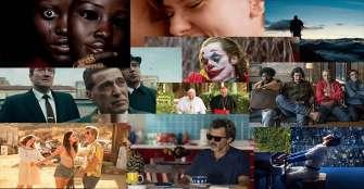 Diez grandes películas que nos deja el 2019