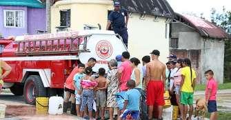 En fotos: Montenegro, de nuevo sin agua