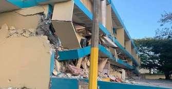Declaran el estado de emergencia en Puerto Rico a causa del terremoto