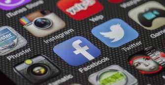 Facebook: anuncios políticos sí, pero en número reducido