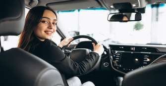 "Llegó a Bogotá ""app"" de transporte para mujeres en medio de polémica por Uber"