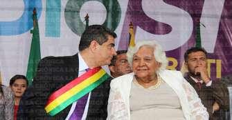 Este viernes serán las exequias de la señora Laura Buriticá de Osorio, madre de exgobernador
