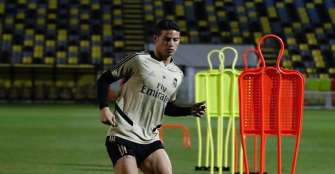 James, Ramos y Bale no entran en la convocatoria