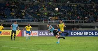 Brasil, contundente y con su 'Joga Bonito'
