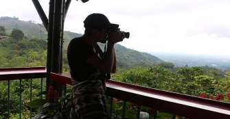 Flujo de turistas al Quindío crece;  vías, formalidad y promoción, los puntos a mejorar