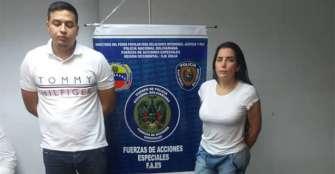 Dictan prisión preventiva en Caracas a Aida Merlano